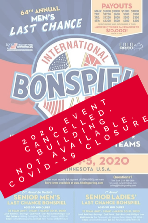 2020 Last Chance Bonspiel