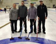 Last Chance Bonspiel